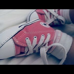 Converse Baby Trainers